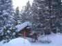 Mammoth Snow Pics